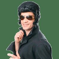 Аксессуары к костюму Элвиса Пресли