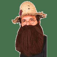 Накладные бороды