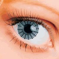Карнавальные линзы для глаз