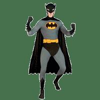 Костюмы из Бэтмена