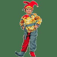 Детские костюмы петрушек