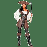Костюмы пираток