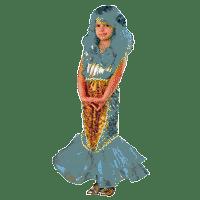 костюмы русалок