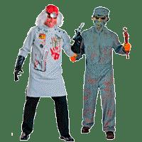 Мужские костюмы на Хэллоуин