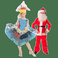 Новогодние для детей