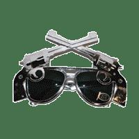 Шуточные очки