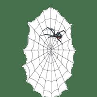 Паутина для Хэллоуина