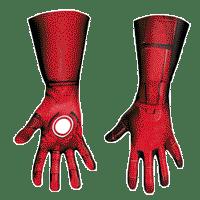 Перчатки разных киногероев