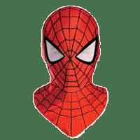 аксессуары к костюмам Спайдермена