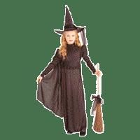 Ведьмы и ведьмаки