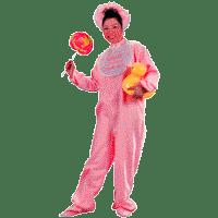 Женские прикольные костюмы