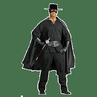 Мужские костюмы Зорро