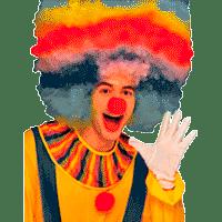 Аксессуары для клоунов