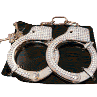 аксессуары к костюму полицейских