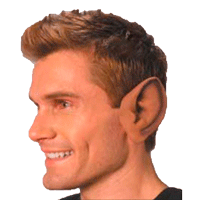 Части лица
