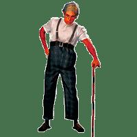 Необычные мужские карнавальные костюмы