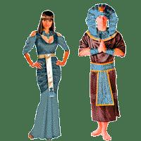 Египетские костюмы