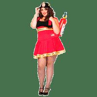 Карнавальные костюмы больших размеров для женщин