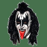Костюмы группы Kiss