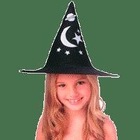 колпаки ведьм