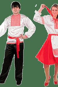 Белорусские