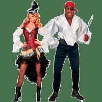 Костюмы пирата