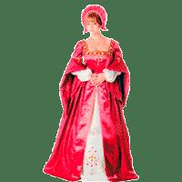Костюмы королев для взрослых