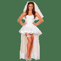 Костюмы невест