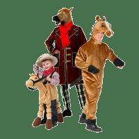 Лошади и кони
