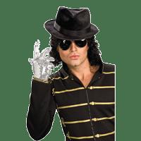 Костюмы Майкл Джексона