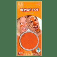 Оранжевый и желтый