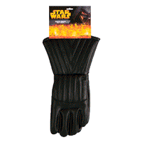 Перчатки героев саги Звездные войны