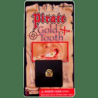 Пиратские зубы