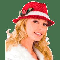 шляпы карнавальные
