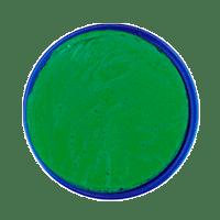 Зеленый грим