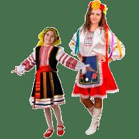 Украинские