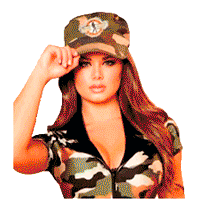 Военным