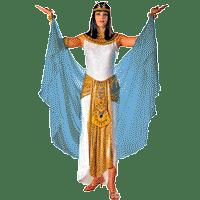 Женские египетские костюмы