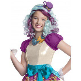 Парик Maddie из Ever After High